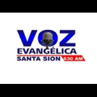Radio Voz Evangélica Santa Sion