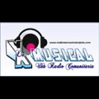 Radio La X Musical Cajola