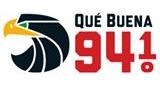 Que Buena 94.1 FM