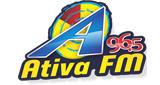 Rádio Ativa
