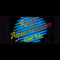 Rádio Águas Quentes / JP AM
