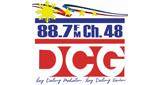 88.7 DCG-FM