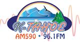 K-Tahoe 96.1 FM & 590 AM