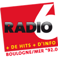 Radio 6 Boulogne sur mer