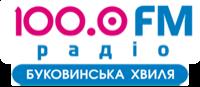 Bukovyns'ka Hvylia 100.0fm