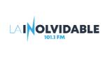 La Inolvidable 101.1 FM