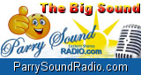 Parry Sound Eastern Shores Radio