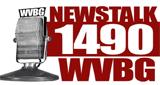 WVBG-FM - Newstalk 1490 AM