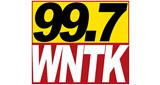 WNTK 99.7 FM
