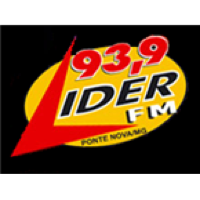 Rádio Líder (Ponte Nova)
