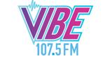 Vibe 107.5