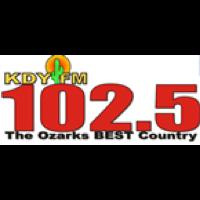 KDY 102.5