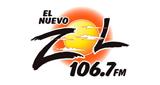 El Zol 106.7