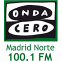 Onda Cero Madrid Norte