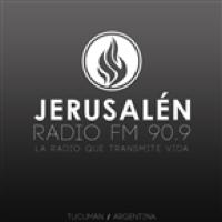 Radio Jerusalén Fm 90.9