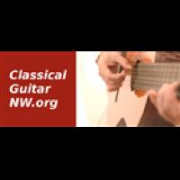 Classical Guitar Northwest
