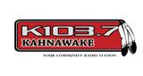 K103.7 FM – CKRK