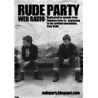 Rude Party Web Radio