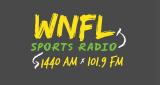 Sports Radio 1440AM - 101.9 FM