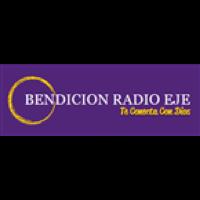 BENDICION RADIO EJE