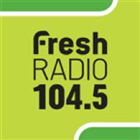 1045 Fresh Radio