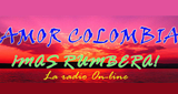Amor Colombia Online