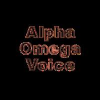 Radio Alpha Omega Voice