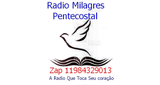 Rádio Milagres Pentecostal