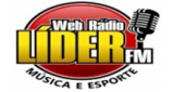 Web Rádio Líder FM
