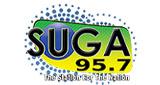 Suga WSGD-LD 95.7 FM