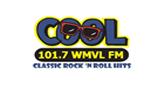 Cool 101.7 - WMVL