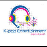 k pop entertainment