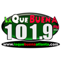 La Que Buena 101.9