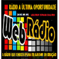 Radio A Ultima Oportunidade