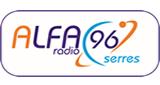 Alfa Radio 96