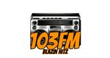 103FM Blazin Hitz