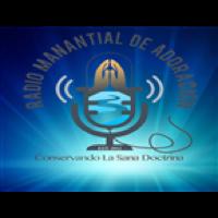 Radio Manantial de Adoración