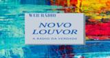 Web Radio Novo Louvor