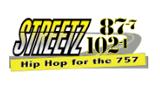 Streetz 87.7 & 102.1