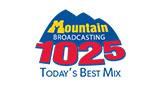 102.5 Mountain FM - KMSO