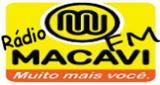 Macavi FM Radio