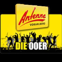 ANTENNE VORARLBERG - 00er Hits