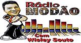 Rádio Modão Com Wisley Souto