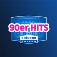 ANTENNE BAYERN 90er Hits