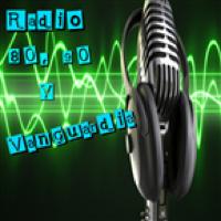 radio ochenta noventa y vanguardia