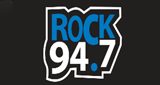 Rock 94.7 - WOZZ