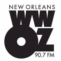 WWOZ 90.7 FM New Orleans