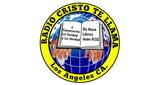 Radio Cristo te Llama Los Angeles