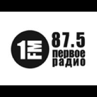 FIRST RADIO ODESSA (FM1) 87.5 fm