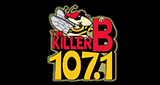 The Killer B 107.1 FM